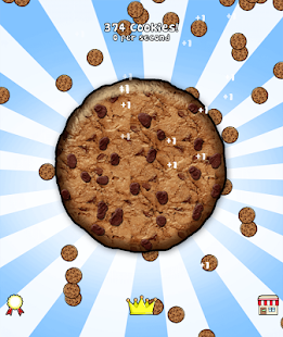 Game Cookie Clicker apk for kindle fire