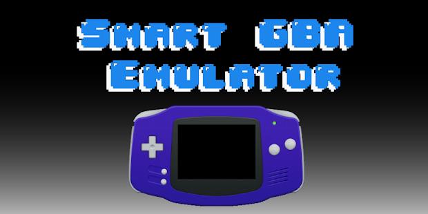 Smart-GBA-Emulator 4