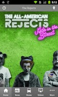 Screenshot of The All-American Rejects