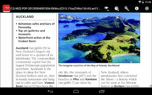Free Download EBook Reader & PDF Reader APK for Samsung
