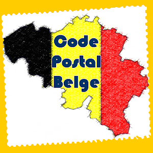 Code postal belge android apps on google play for Code postal de besancon