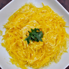 Squash and Cheese