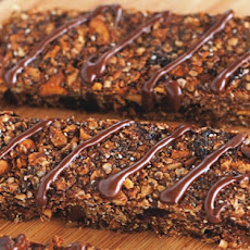 Quinoa Power Bars Recipe