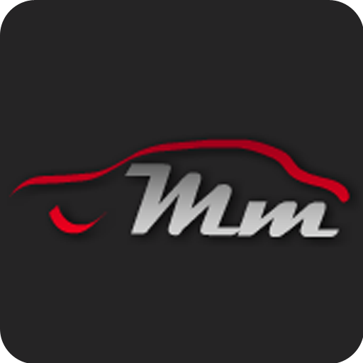 memini motors 商業 App LOGO-APP試玩
