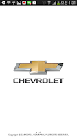 Screenshot of Chevrolet 런처앱