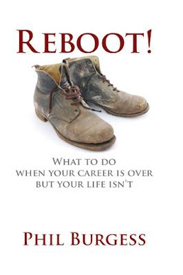 Reboot! cover