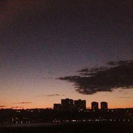 by Angel Fucito - City,  Street & Park  Skylines ( Urban, City, Lifestyle )
