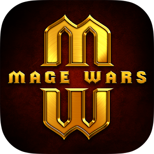 Cover art Mage Wars Companion