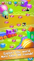 Screenshot of Sweet Candy Mania