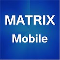 Matrix eServices Mobile icon
