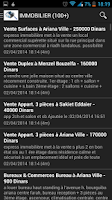 Screenshot of TUNISIE ANNONCES