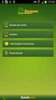Screenshot of Sicredimobi