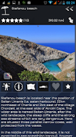 Screenshot of My Crete Guide - Crete, Greece