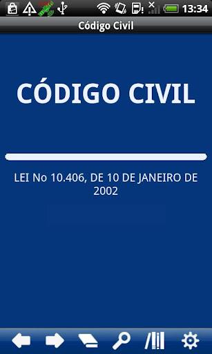 Brazilian Civil Code
