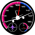 Download Dashboard Air - Speedometer APK for Android Kitkat