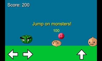 Screenshot of Papi Trampoline