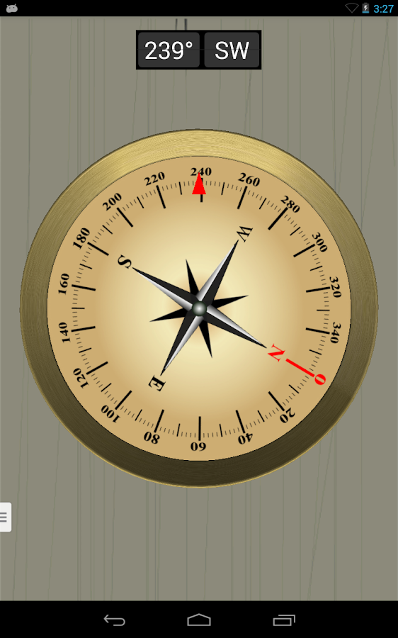 Accurate Compass Pro Screenshot 6
