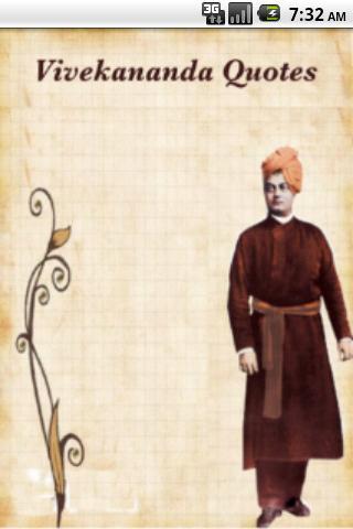 Swami Vivekanandha Quotes