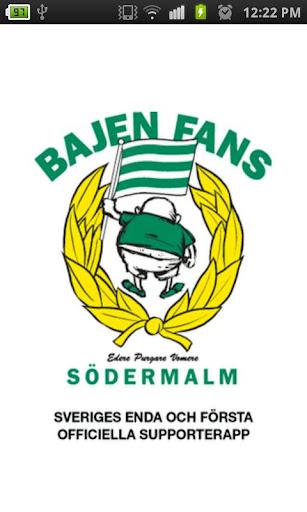 Bajen Fans