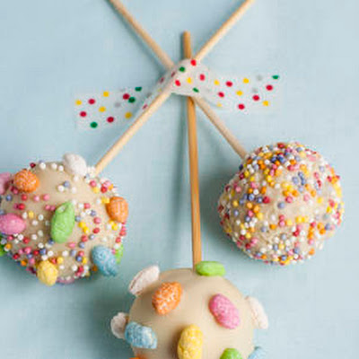 Party Cakepops