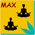 Partner Yoga MAX icon