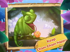 Screenshot of Cham Cham