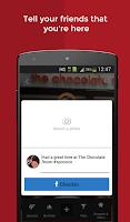 Screenshot of Spoonzo - Food Ordering App