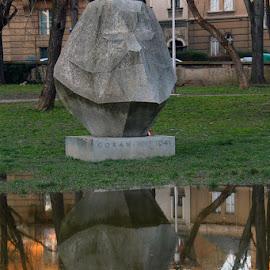 by Ivan Brnčić - Buildings & Architecture Statues & Monuments (  )