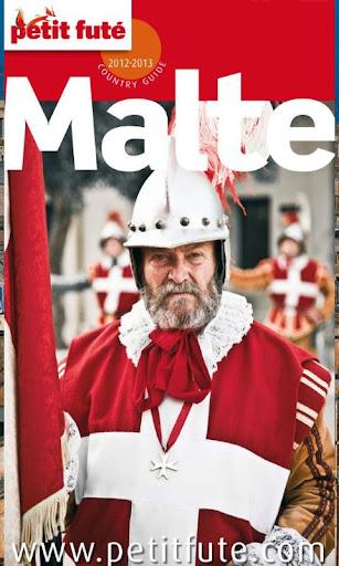 Malte 2012 - 2013