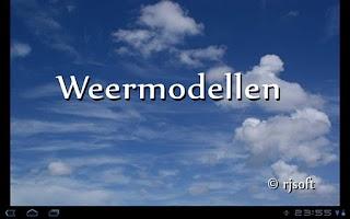 Screenshot of WeermodellenHD