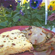 Hidden Valley Garden Omelet