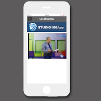 Screenshot of STUDIO100APP