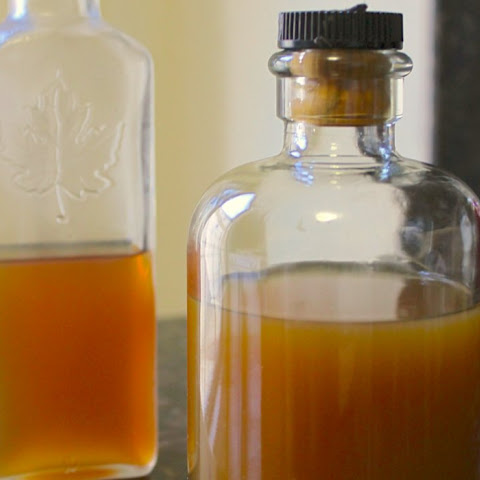 How To Make Pumpkin Liqueur