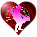 Love O Meter (Female) icon