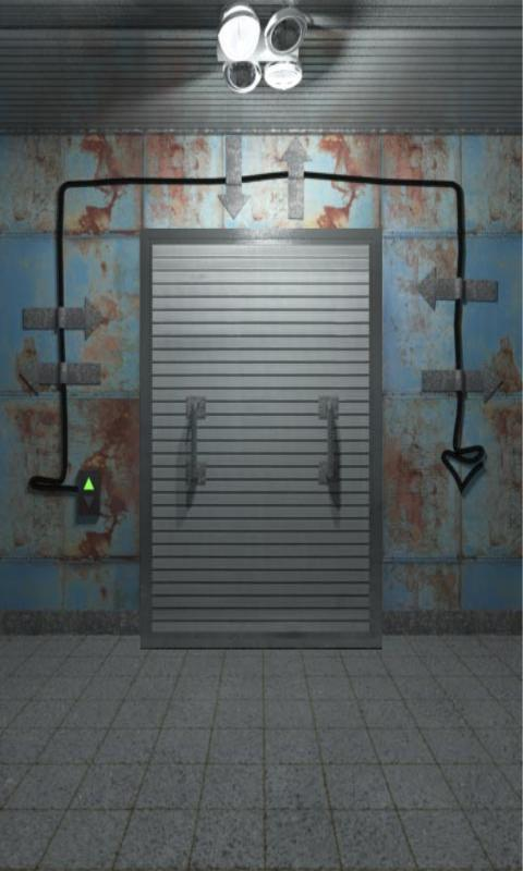 000 Doors 0013 – Screenshot