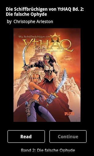YthaQ 2