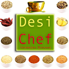 Desi Chef icon