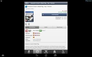 Screenshot of WoG.ch Game Shop