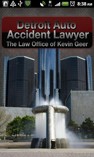 Get Geer Detroit Accident Law