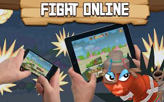 Screenshot of Battlepillars Multiplayer PVP
