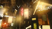 Deus Ex: The Fall slips onto PC today