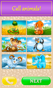 Game Baby Phone with Music, Animals for Toddlers, Kids apk for kindle fire