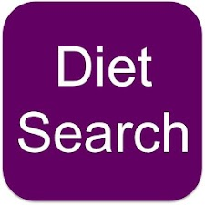 Diet Search