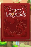 Screenshot of Furry Legends Lite