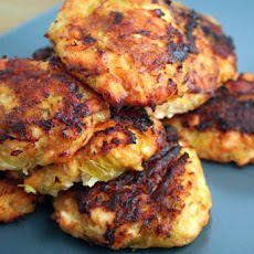 Uncle Charly's Fish Cakes