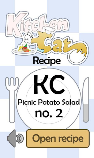 KC Picnic Potato Salad 2