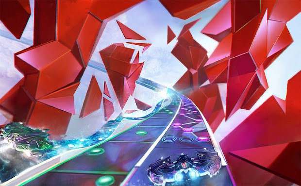 Amplitude makes it's Kickstarter goal with under 12 hours left to go