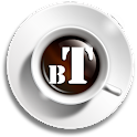 Coffee Battery & Torch Widget icon