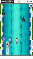 Screenshot of Super Boat Racing