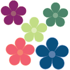 Flower 2 GO Launcher EX Theme icon